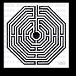Labirinto de Amiens